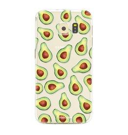 FOONCASE Samsung Galaxy S6 - Avocado