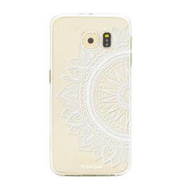 FOONCASE Samsung Galaxy S6 - Mandala