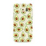 FOONCASE Samsung Galaxy S6 Edge - Avocado