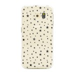 FOONCASE Samsung Galaxy S6 Edge - Sterne
