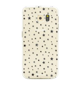 Samsung Samsung Galaxy S6 Edge - Stars