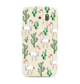 Samsung Samsung Galaxy S6 Edge - Alpaca