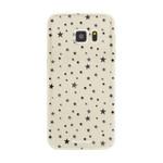 FOONCASE Samsung Galaxy S7 - Sterne