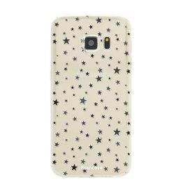 FOONCASE Samsung Galaxy S7 - Sterretjes