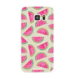 FOONCASE Samsung Galaxy S7 - Watermelon