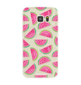 Samsung Samsung Galaxy S7 - Watermeloen