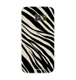 Samsung Samsung Galaxy S7 - Zebra