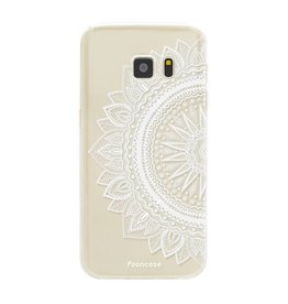 FOONCASE Samsung Galaxy S7 - Mandala
