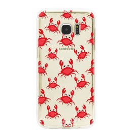 Samsung Samsung Galaxy S7 Edge - Crabs