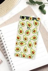 FOONCASE Huawei P8 Cover - Avocado