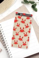 FOONCASE Huawei P8 Lite 2016 Case - Crabs