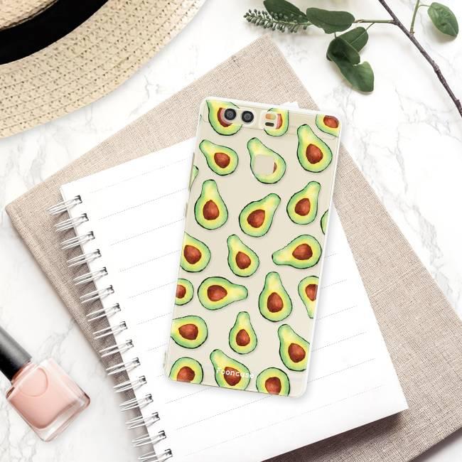 Huawei Huawei P9 Handyhülle - Avocado