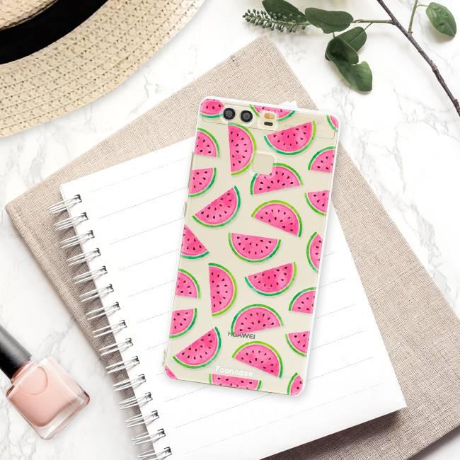 FOONCASE Huawei P9 Case - Watermelon