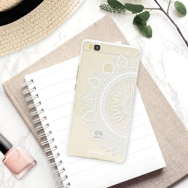 Huawei Huawei P9 Lite Handyhülle - Mandala