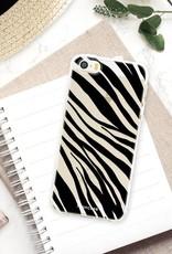 Apple Iphone 5 / 5S Handyhülle - Zebra