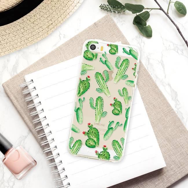 cover cactus iphone 5