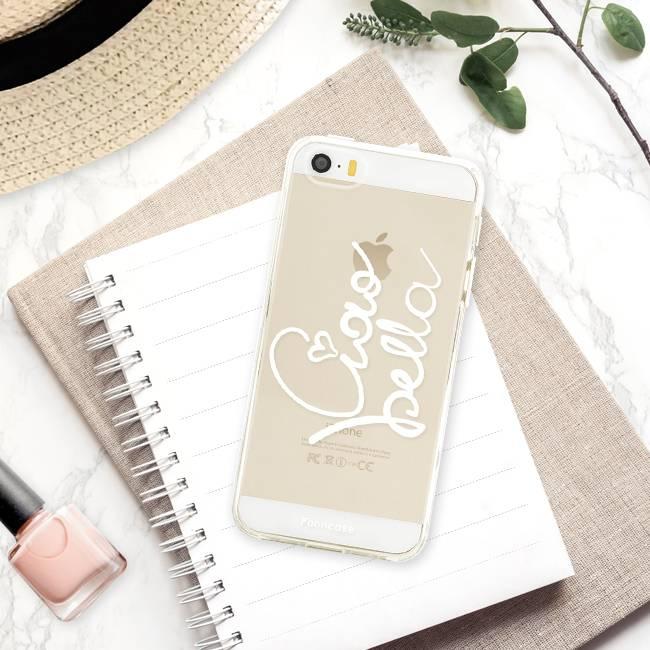 Apple Iphone SE Handyhülle - Ciao Bella!