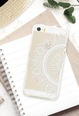 FOONCASE Iphone SE Handyhülle - Mandala