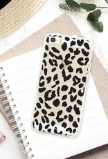 FOONCASE Iphone SE Case - Leopard