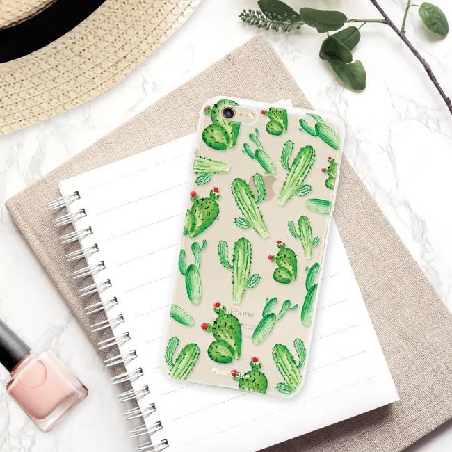 FOONCASE Iphone 6 / 6S Handyhülle - Kaktus