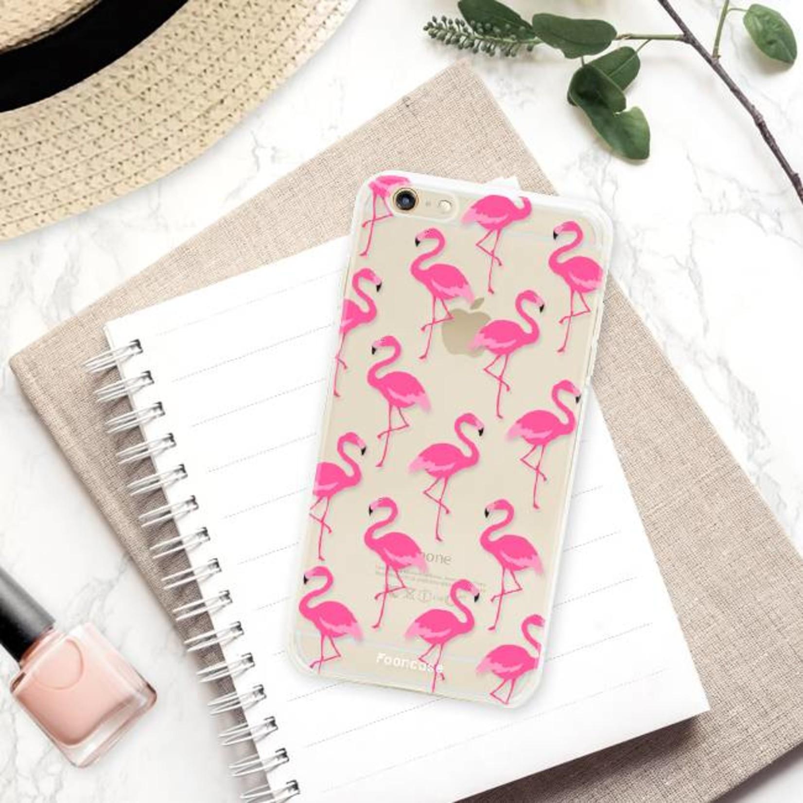 FOONCASE Iphone 6 Plus Handyhülle - Flamingo