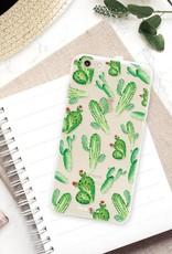 FOONCASE Iphone 6 Plus Handyhülle - Kaktus