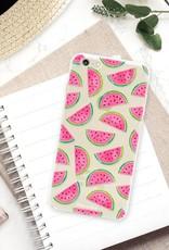 FOONCASE Iphone 6 Plus Handyhülle - Wassermelone