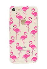 FOONCASE Iphone 7 Case - Flamingo