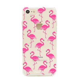 FOONCASE Iphone 7 - Flamingo