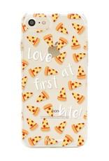 Apple Iphone 7 Handyhülle - Pizza