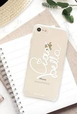 Apple Iphone 7 Handyhülle - Ciao Bella!