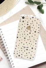 Apple Iphone 7 Handyhülle - Sterne