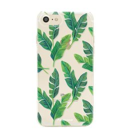 FOONCASE Iphone 7 - Banana leaves