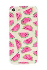 FOONCASE Iphone 7 Handyhülle - Wassermelone
