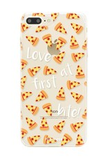 FOONCASE Iphone 7 Plus Case - Pizza