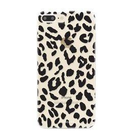FOONCASE Iphone 7 Plus - Leopardo