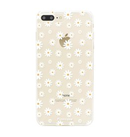 FOONCASE Iphone 7 Plus - Madeliefjes