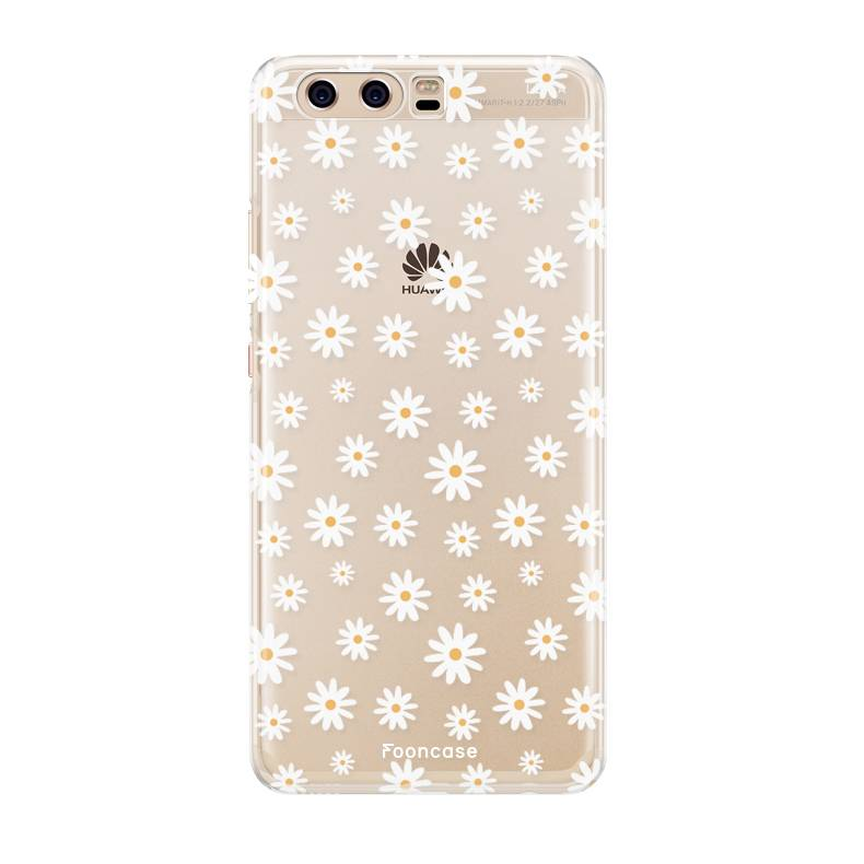 size 40 4e2be 8fa6d FOONCASE | Madeliefjes phone case | Huawei P10