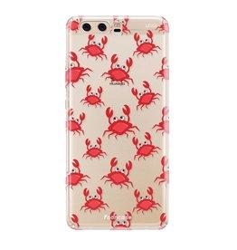 FOONCASE Huawei P10 - Crabs