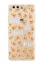 FOONCASE Huawei P10 Case - Pizza