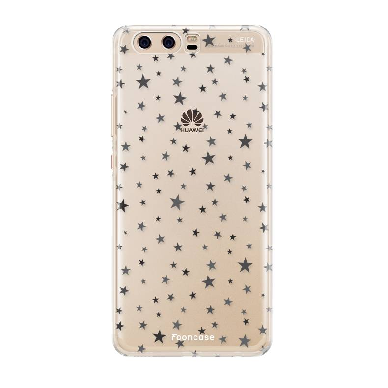FOONCASE Huawei P10 Cover - Stelle