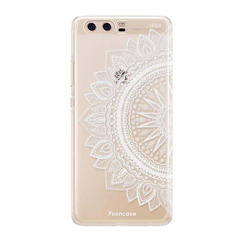 FOONCASE Huawei P10 Handyhülle - Mandala