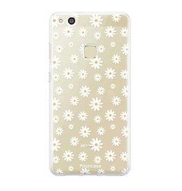 Huawei Huawei P10 Lite - Gänseblümchen