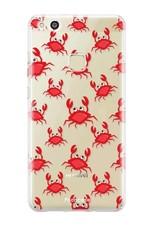 Huawei Huawei P10 Lite hoesje - Crabs