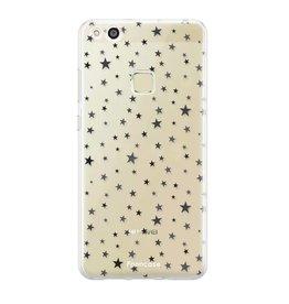 FOONCASE Huawei P10 Lite - Stars