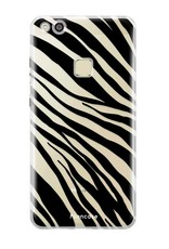 FOONCASE Huawei P10 Lite Cover - Zebra