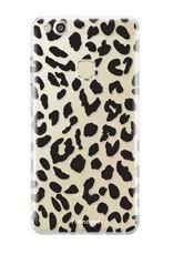 FOONCASE Huawei P10 Lite Handyhülle - Leopard
