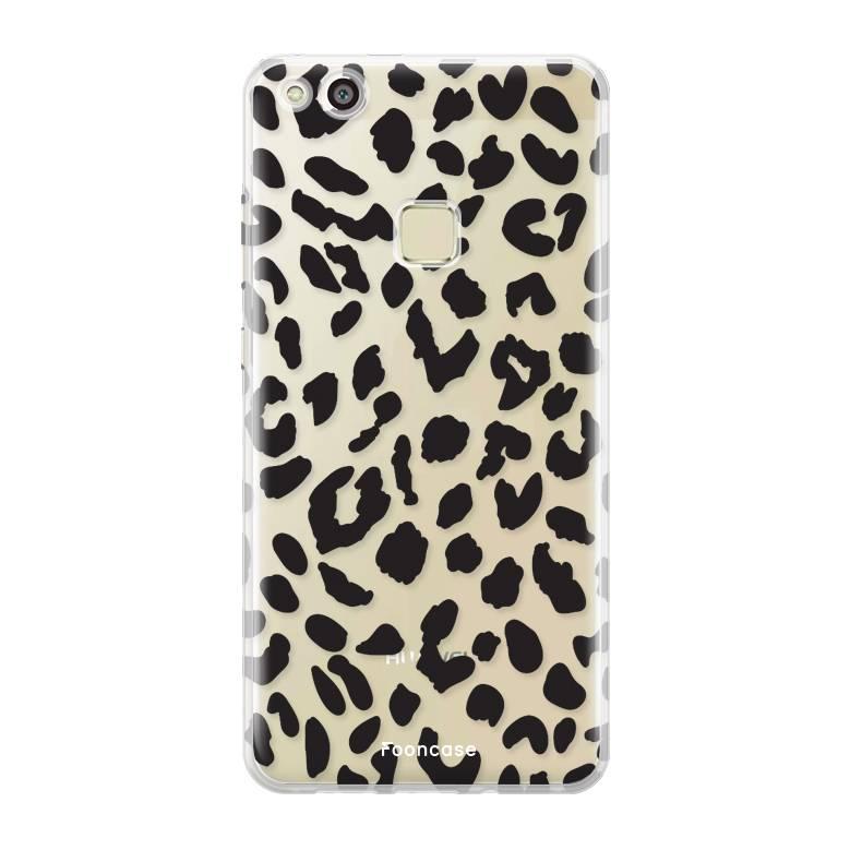 FOONCASE   Leopardo Cover per Huawei P10 Lite