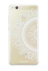 Huawei Huawei P10 Lite hoesje - Mandala