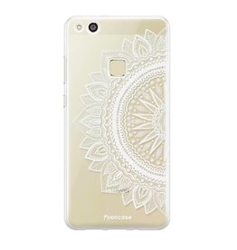 FOONCASE Huawei P10 Lite - Mandala